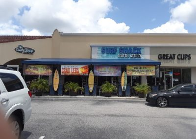 Surf Shack Tampa